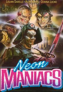 Neon Maniacs