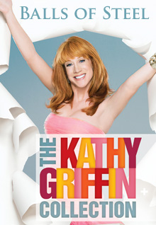 Kathy Griffin: Balls of Steel