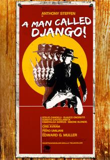 A Man Called Django
