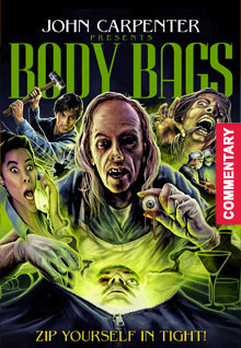 Body Bags [with Audio Commentary]