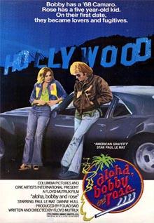 Aloha, Bobby and Rose - Trailer