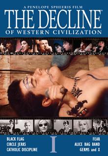 The Decline Of Western Civilization - Trailer