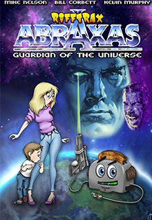 RiffTrax: Abraxas