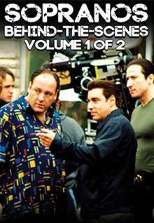 Sopranos: Behind The Scenes, Vol. 1