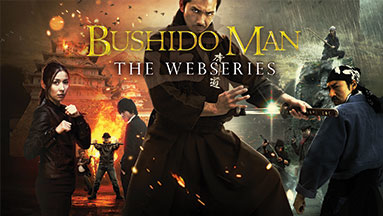 Bushido Man: Web Series