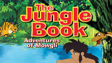 The Jungle Book: Adventures of Mowgli