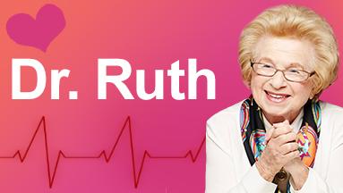 Dr. Ruth