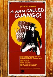 A Man Called Django