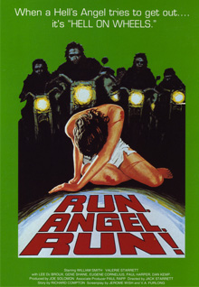 Run, Angel, Run!