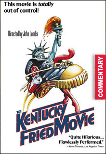 The Kentucky Fried Movie [with Audio Commentary]