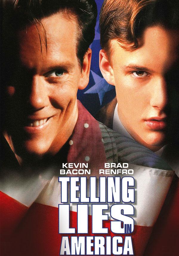 Telling Lies In America - Trailer