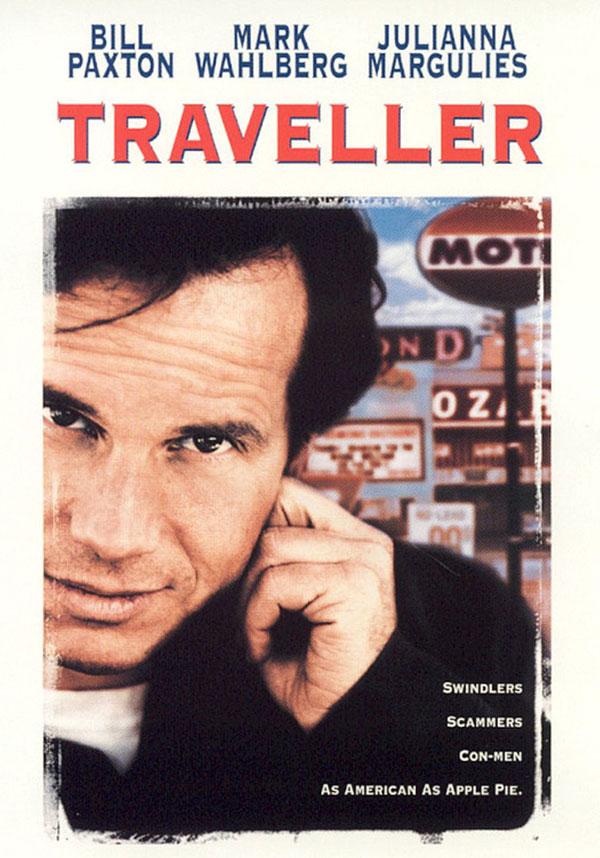Traveller - Trailer