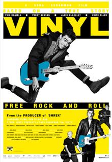 Vinyl - Trailer