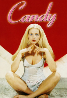 Candy - Trailer
