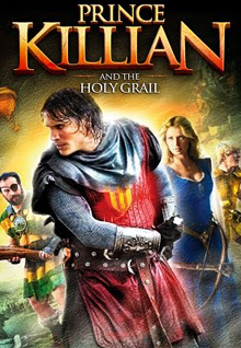 Prince Killian And The Holy Grail - Trailer