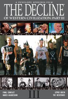 The Decline Of Western Civilization Part III - Trailer