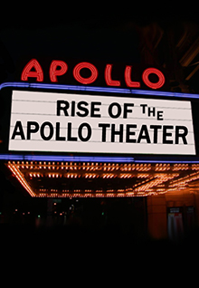 Rise Of The Apollo Theater