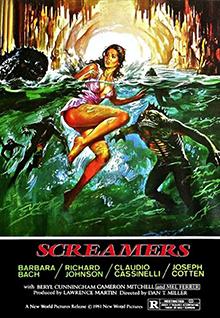 Screamers (Island Of The Fishermen)