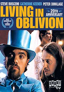 Living In Oblivion