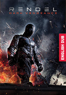Rendel: Dark Vengeance (English Dub)