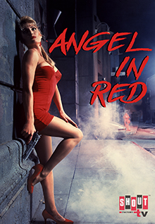 Angel In Red (Uncaged)