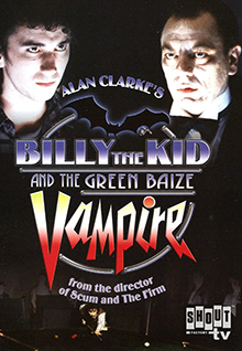 Billy The Kid & The Green Baize Vampire