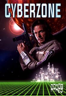 Cyberzone (Droid Gunner)