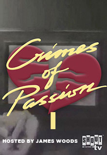 Crimes Of Passion