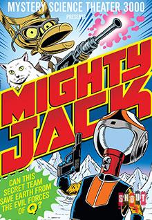 MST3K: Mighty Jack