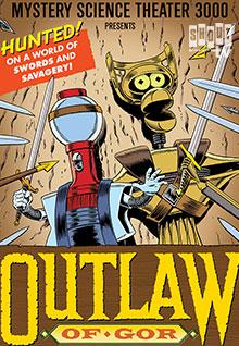 MST3K: Outlaw (Of Gor)