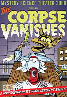 MST3K: The Corpse Vanishes