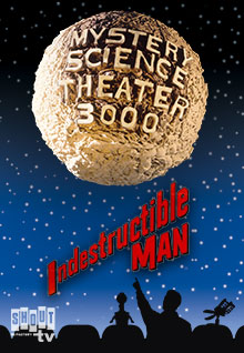 MST3K: Indestructible Man