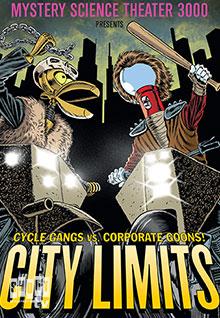MST3K: City Limits