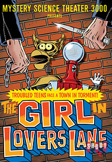 MST3K: The Girl In Lovers Lane