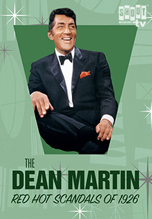 Dean Martin's Red Hot Scandals Of 1926 (11/8/76)