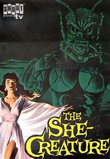 The She Creature