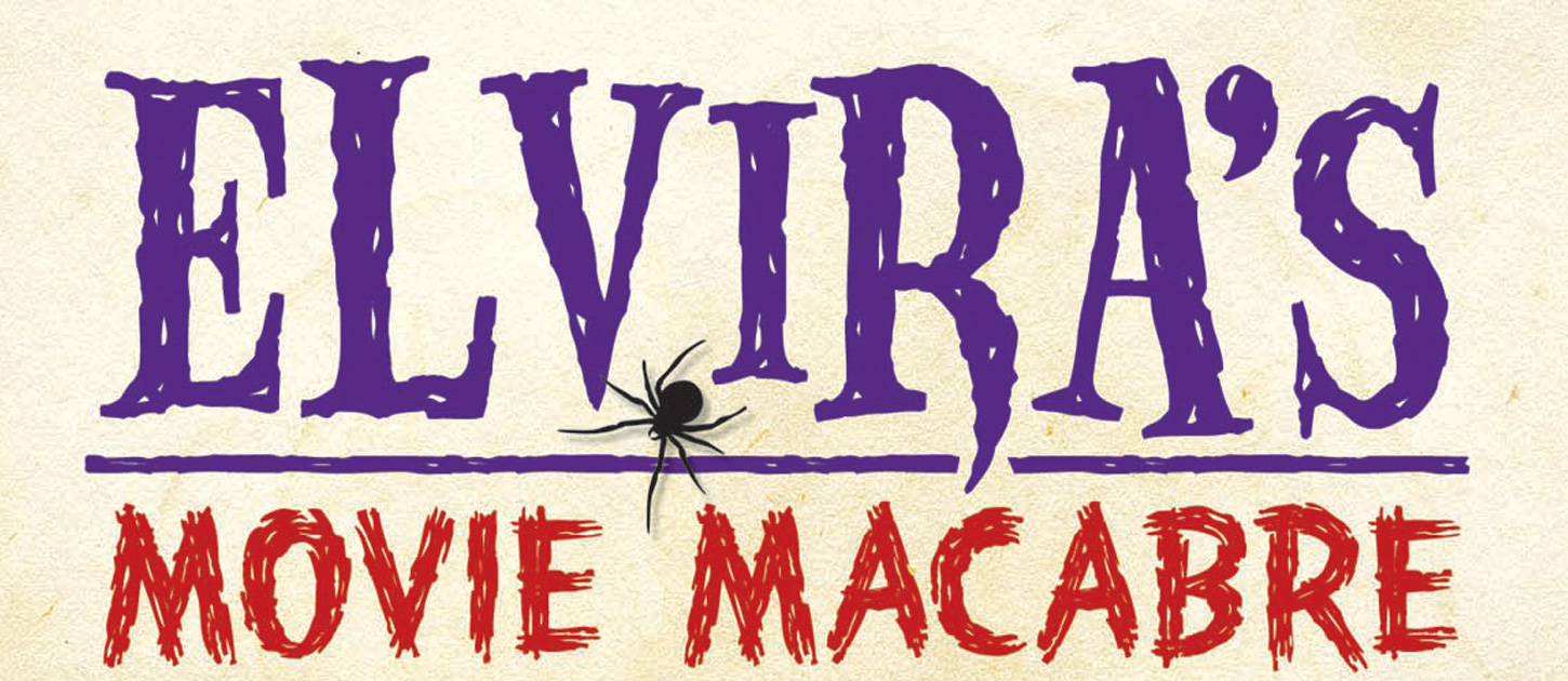 Elvira's Movie Macabre