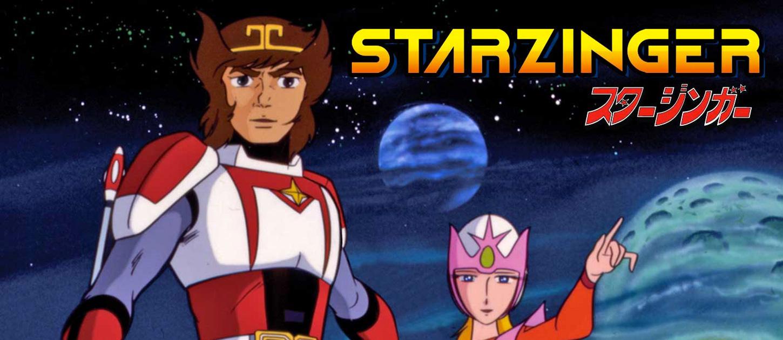 Starzinger