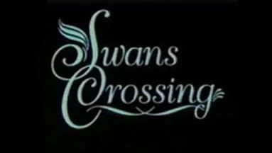 Swans Crossing
