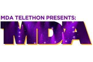 MDA Telethon Presents