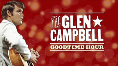 Image result for GLEN CAMPBELL GOODTIME HOUR IMAGES