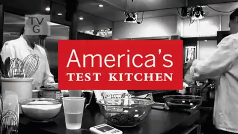 Creamy Mashed Potatoes America S Test Kitchen