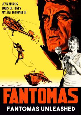 Fantômas Unleashed