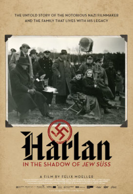 Harlan - In the Shadow of Jew Süss