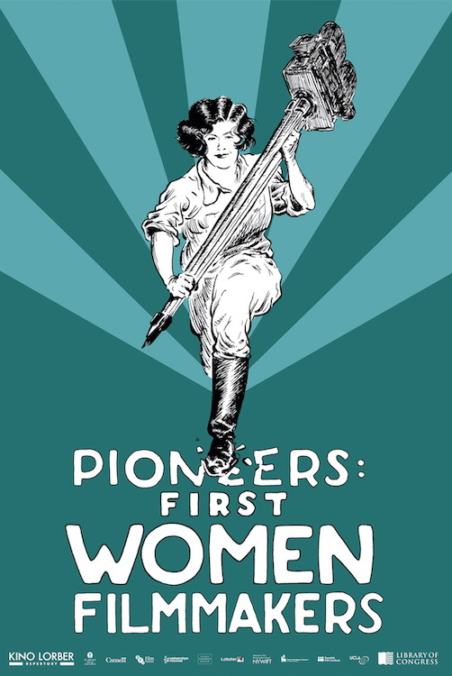 Pioneers: First Women Filmmakers - 49'-17'