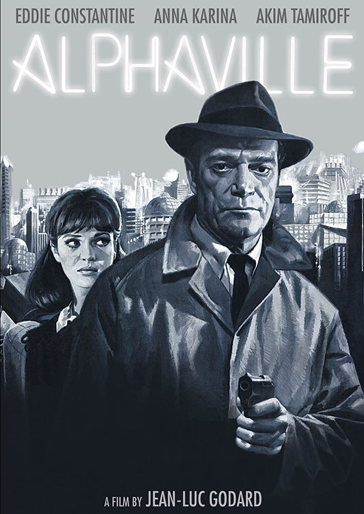 Kino Now - New, Classic, and International Films from Kino
