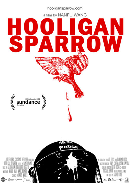 Hooligan Sparrow