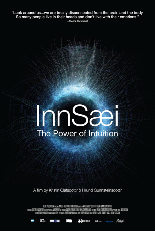InnSæi – the Power of Intuition