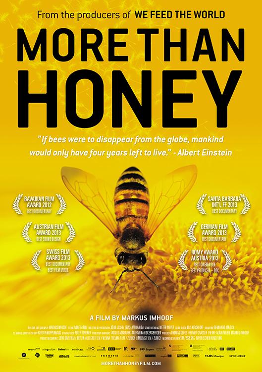 More than Honey (German VO)