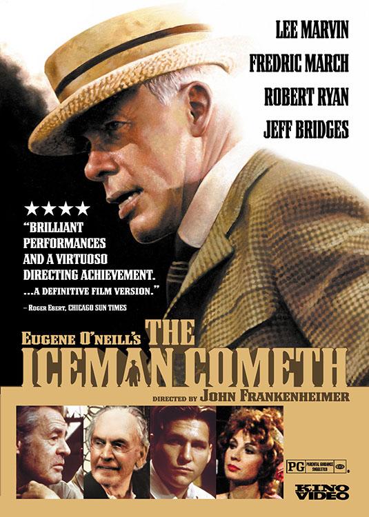 The Iceman Cometh - New HD Transfer